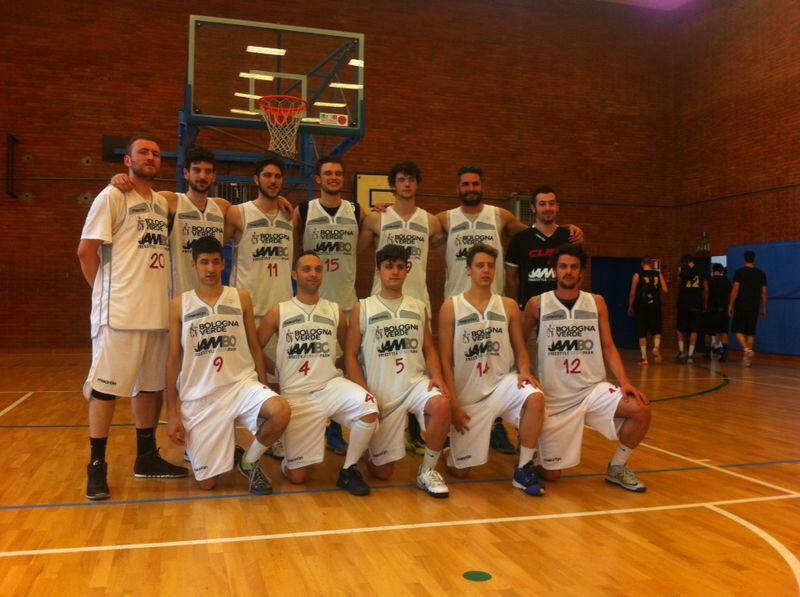 basket team 2014