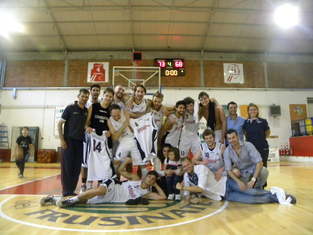 basket team 2013