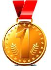 medaglie oro cnu 2018