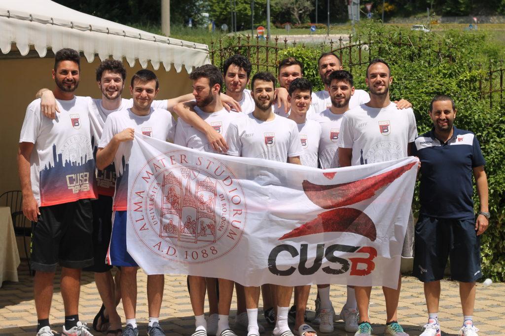 basket cnu cusb