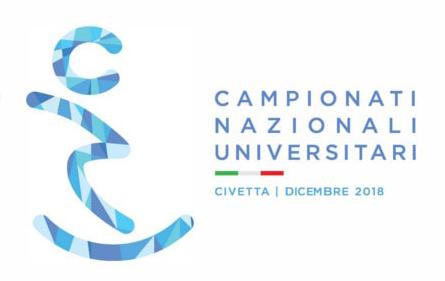 campionati universitari 2018
