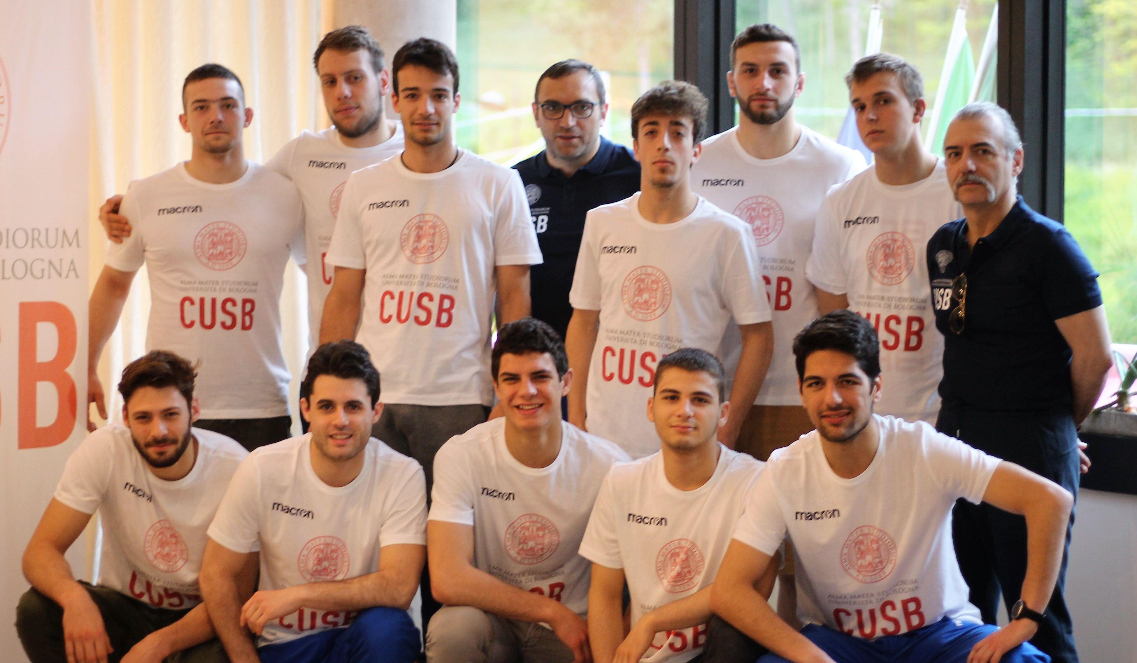 judo cnu 2019 Cus Bologna